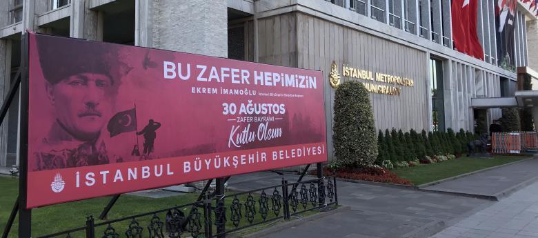 İstanbul'da 30 Ağustos Coşkusu Bir Başka Olacak