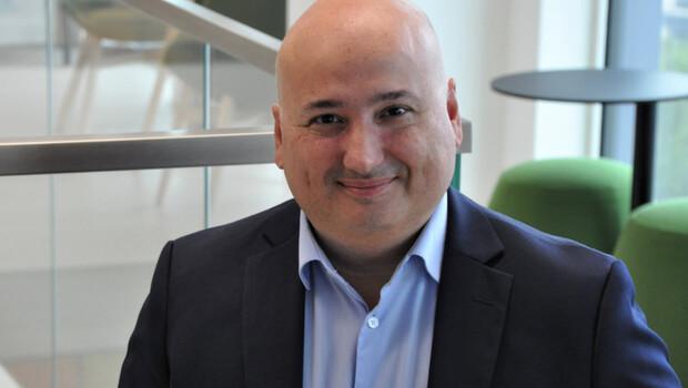 Ericsson Ortadoğu ve Afrika Bölgesi'ne yeni başkan atadı