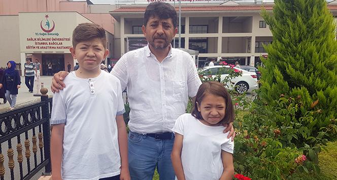 İki çocuğu organ nakliyle hayata dönen annenin organları başka hastalara umut oldu