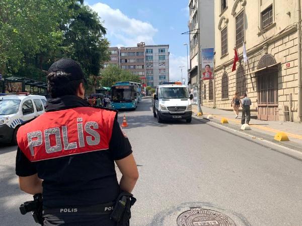 İstanbul da kurt kapanı 2019-13 denetimi