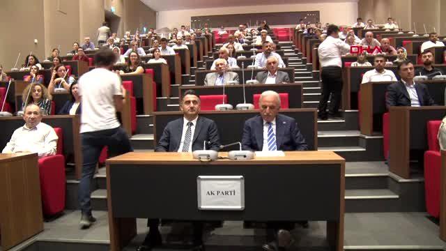 Ümraniye Belediye Başkanı Yılmaz Ümraniye de İstanbul da depreme hazır