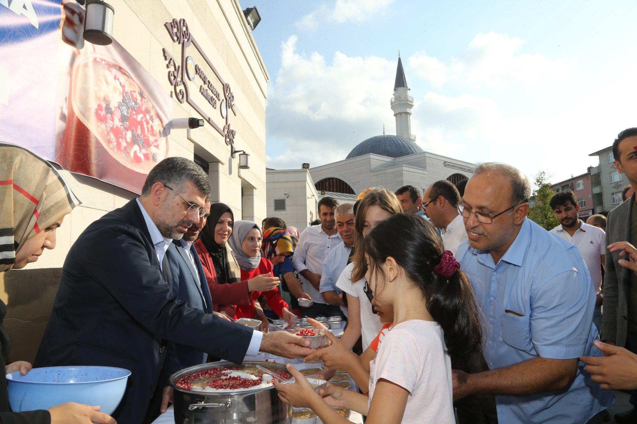 AK Parti'nin oyu arttı, CHP'nin oyu ise azaldı
