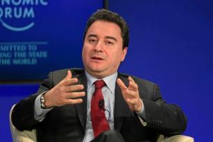 Ali Babacan: Yıl bitmeden partiyi kuruyoruz