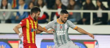 Malatyaspor 1- 1 Galatasaray