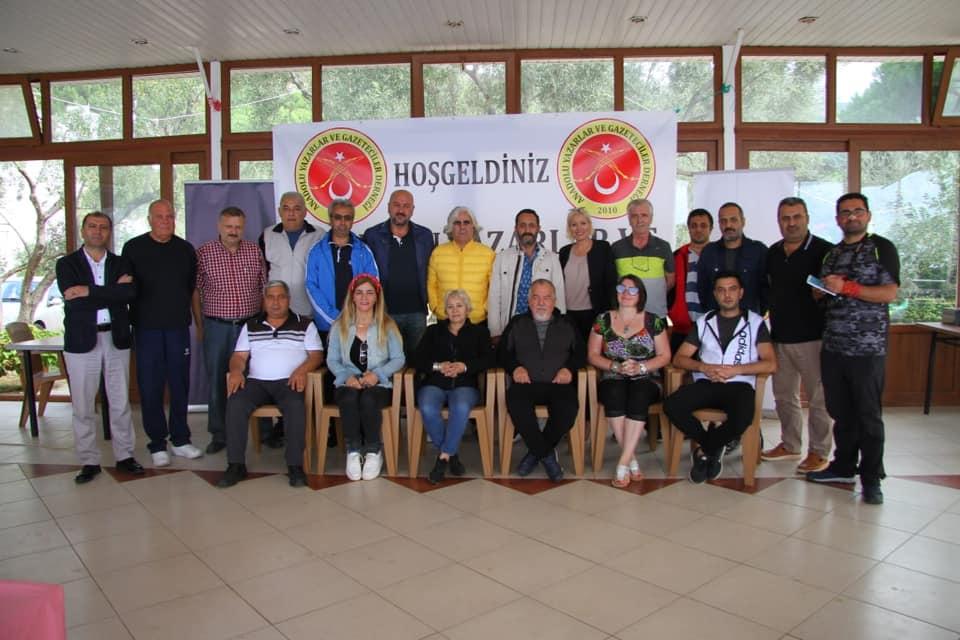 AYGAD Çalıştayı Yalova'da Başladı