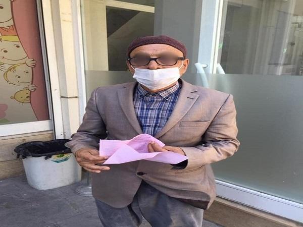 Sultanbeyli'de Dilenci Operasyonu Başlatıldı