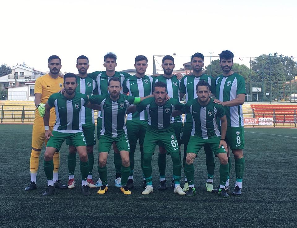 Sultanbeyli Belediyespor Yine Berabere Kaldı: 1-1