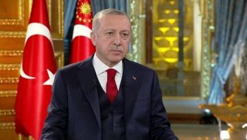 Erdoğan: Belediye başkanlarının görevi devri sabık peşinde koşmak değil