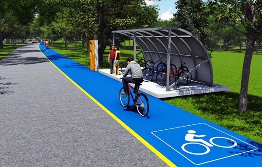 Sultanbeyliler Bisiklet ve Yürüyüş Yolunu Soruyor !
