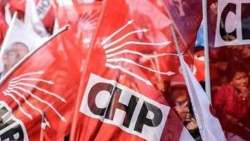CHP'den Soru Önergesi