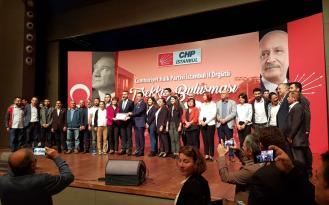 CHP Sultanbeyli'de olağanüstü kongreye gidiyor