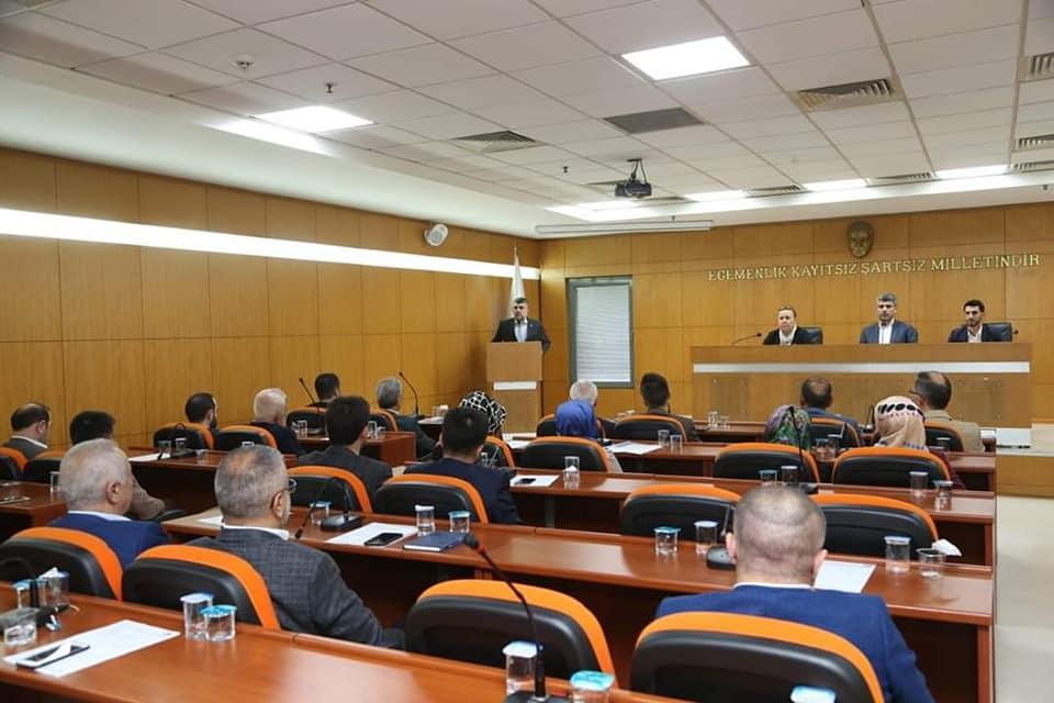 Belediye Meclisi Sultanbeyli Bütçesine Onay Verdi