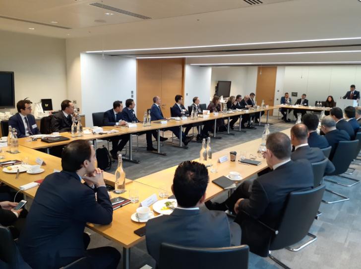 İBB Başkanı İmamoğlu'nun Londra Açıklamaları