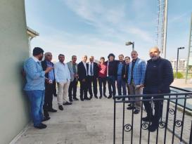 Spor Camiasından Bursa, Kocaeli ve Yalova'ya Çıkartma