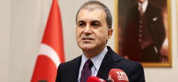 """""""Türkiye en önde gelen NATO güçlerinden biridir"""""""