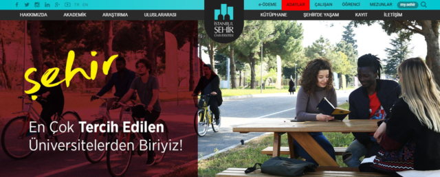 YÖK: Şehir Üniversitesi, Marmara Üniversitesi'ne devredildi