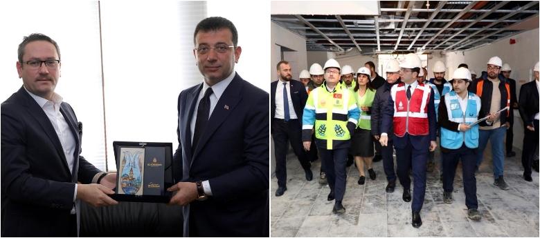 """""""DERDİMİZ, 39 İLÇEYİ YERİNDE İNCELEMEK"""""""