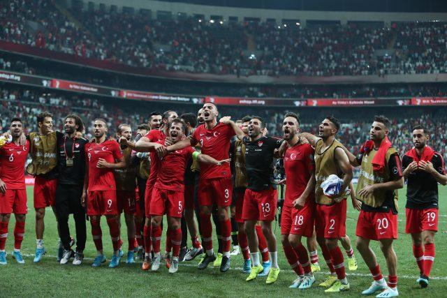 Türkiye'nin 2019 FİFA Sıralaması Belli Oldu