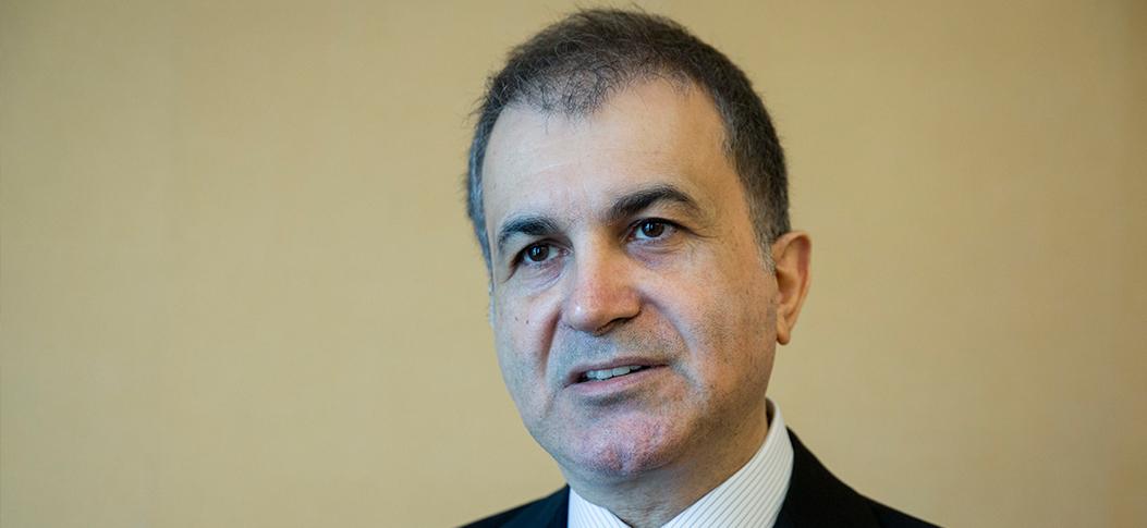 AK Parti sözcüsü: 'FETÖ'cüler 15 Temmuz'da sadece Kılıçdaroğlu'na dokunmadı