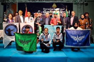 4. Geleneksel Türk Okçuluğu Yarışması