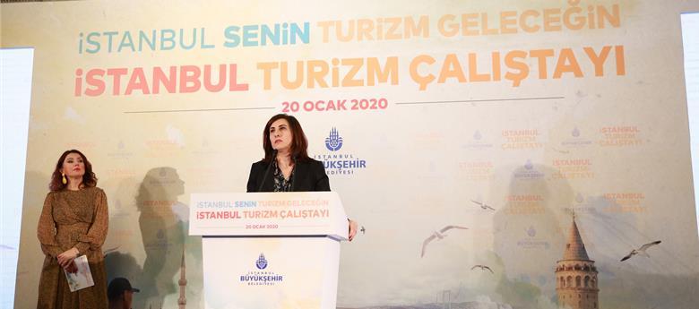 """""""ÖNCELİKLERİMİZİ TESPİT ETTİK"""""""
