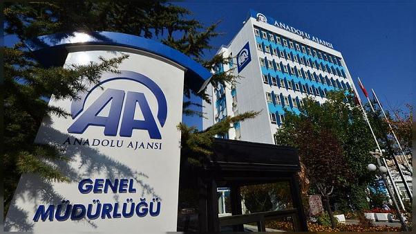 Anadolu Ajansı çalışanları serbest bırakıldı