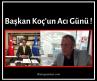İBB Mezarlıklar Daire Başkanı Dr. Ayhan Koç'un Acı Günü!