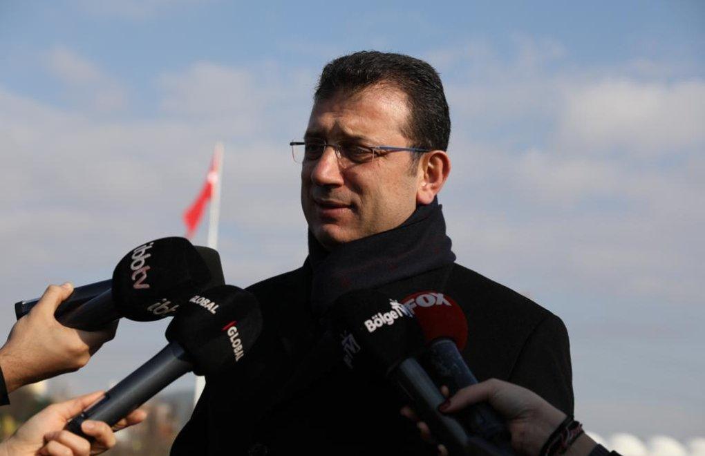 İmamoğlu Sultanbeyli Belediyesi'nde