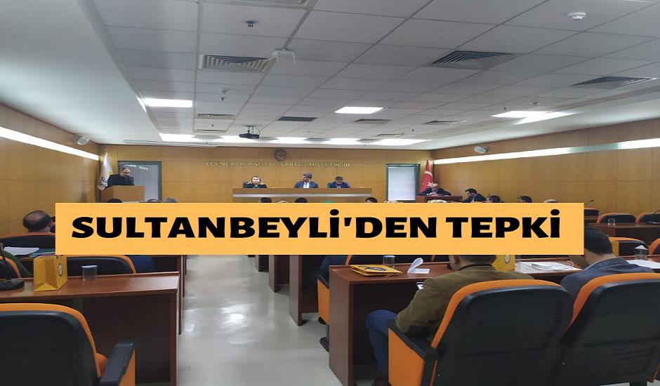 İSMEK Skandalı Mecliste: Özür Dilesin