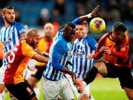 Galatasaray'da Terim ve 12 oyuncu boşa çıktı!