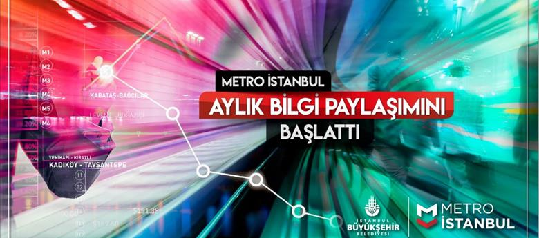 İstanbul'un Metro Karnesi