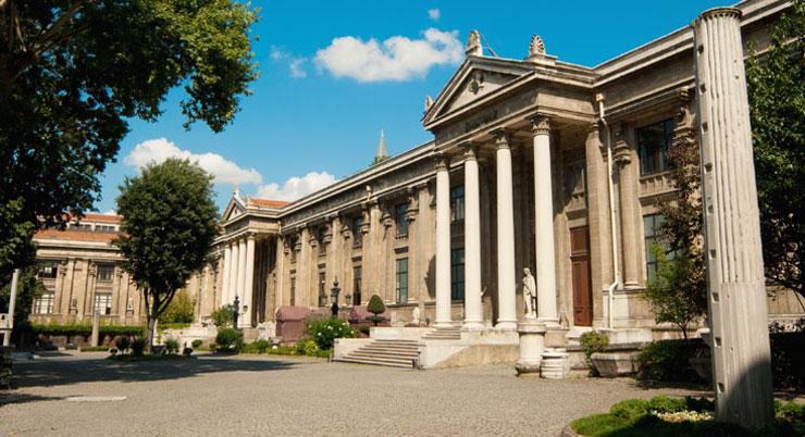 İBB'den müze ücretlerine yüzde 30 ila 50 zam