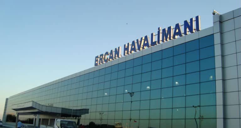 KKTC, Türkiye dahil tüm ülkelerden giriş ve çıkışları yasakladı
