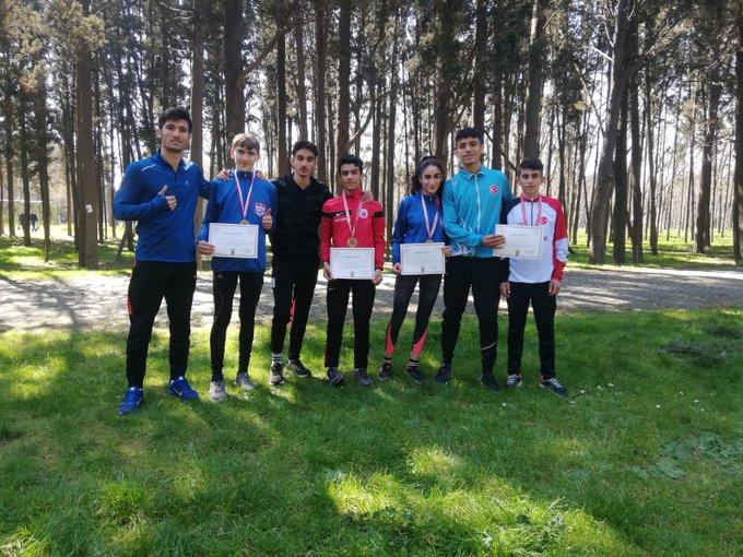 Sultanbeyli Sporda Yeni Dereceler Elde Etti