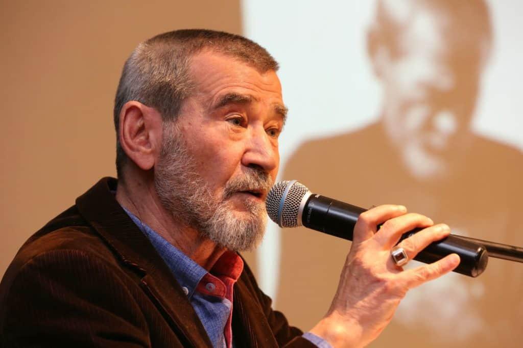 Ahmet Telli, 'PEN 2020 Şiir Ödülü'ne değer görüldü