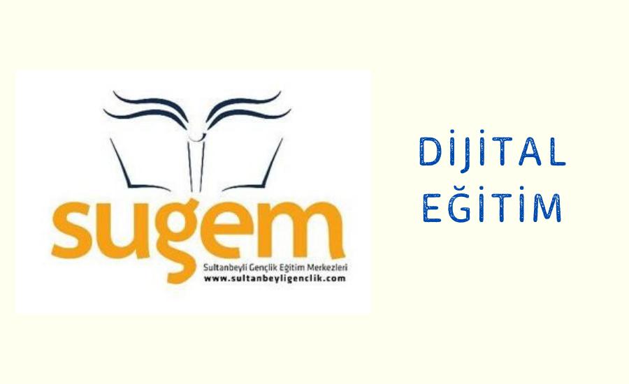 Sultanbeyli'de Yeni Model: Dijital Eğitim