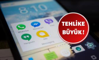 Devlet kurumlarına WhatsApp uyarısı