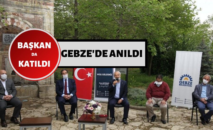 Fatih Sultan Mehmet Han Dualarla Anıldı