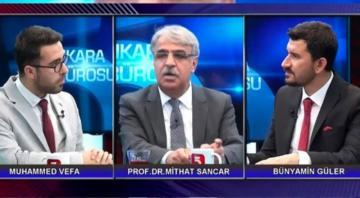HDP, PKK ile ilişkilerinin olmadığını savundu