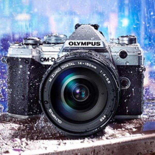 Olympus, kamera sektöründen tamamen çekiliyor