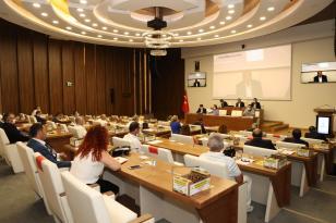 Beykoz Belediyesi Meclisi Çalışmalarına Yeniden Başladı
