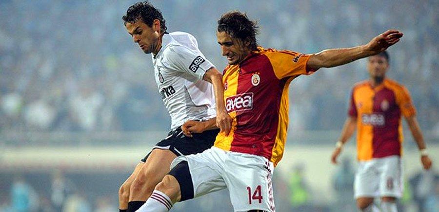 Mehmet Topal 3 farklı takımla şampiyonluk yaşadı