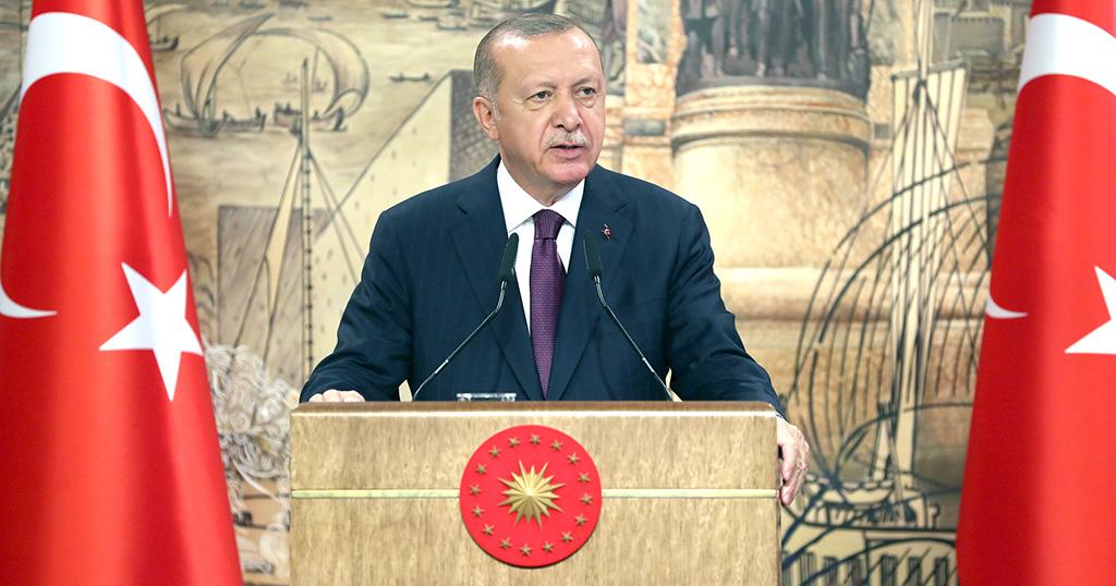 İşte Erdoğan'ın yeni maaşı