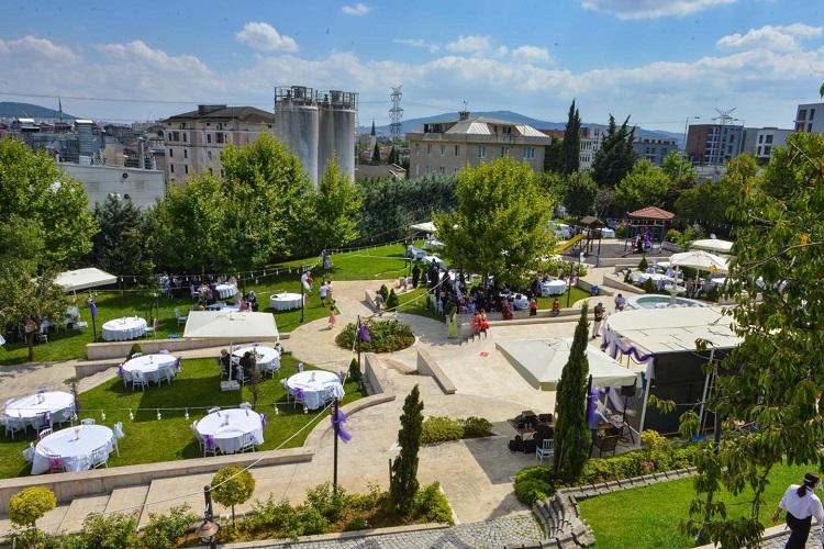 Sancaktepe'de Kır Düğünleri İle Ömürlük İmzalarınız Olsun