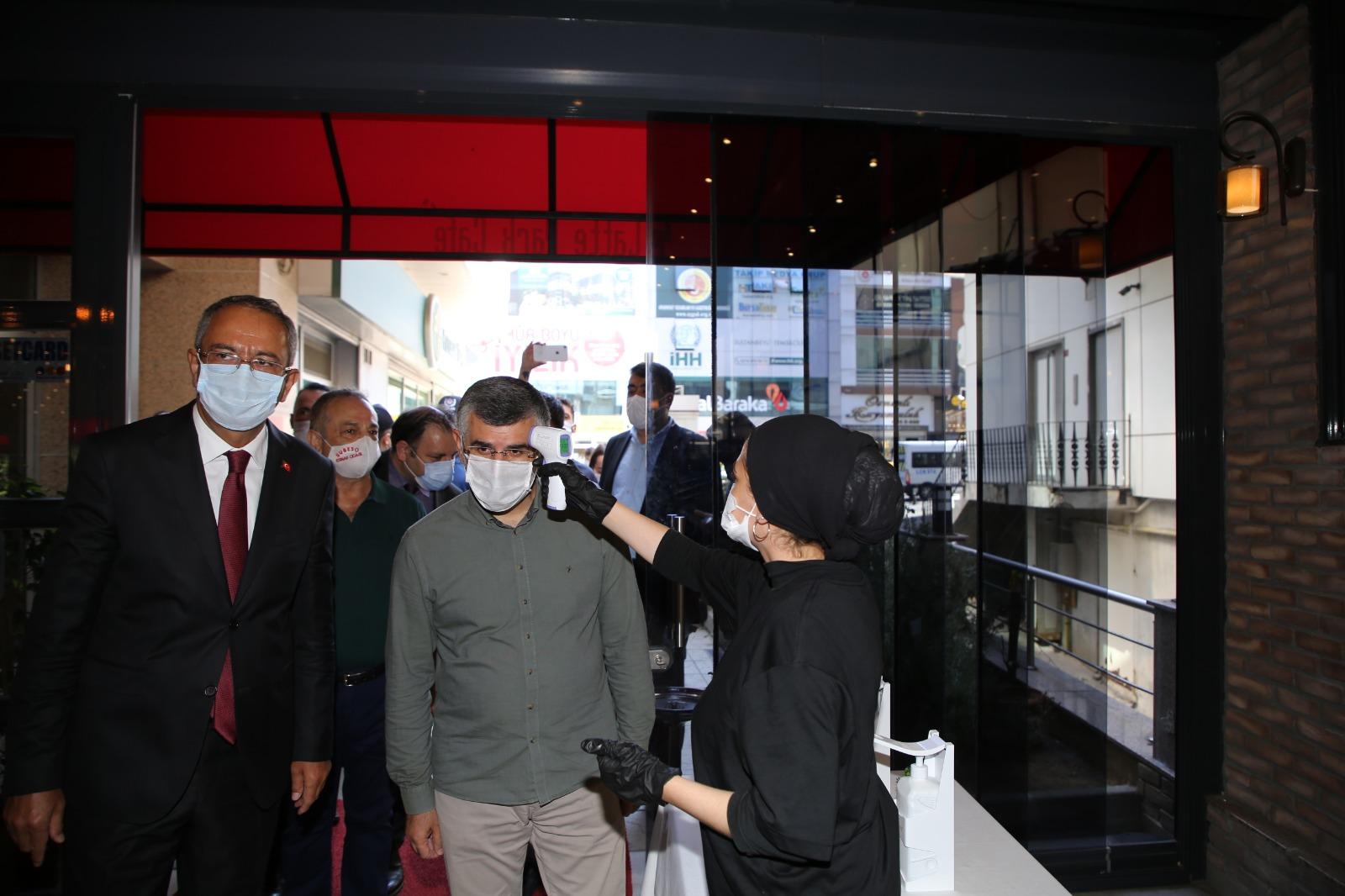 Sultanbeyli'de Denetimler Sıklaştı
