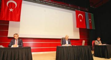Gebze'de Ekim Meclisi 1. Oturumu Tamamlandı
