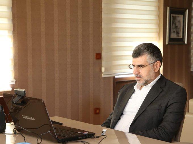 Başkan Keskin UCLG MEWA'nın Çalıştayına Katıldı
