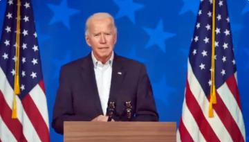 ABD Gizli Servisi, Başkan Adayı Joe Biden'ın güvenliğini artırmayı planlıyor