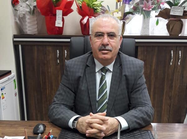 Sultanbeyli H.E.M Müdürü Vefat Etti