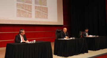 Gebze'de Kasım Meclisi Tamamlandı